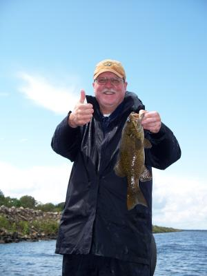 Casting Cranks for big Smallmouth